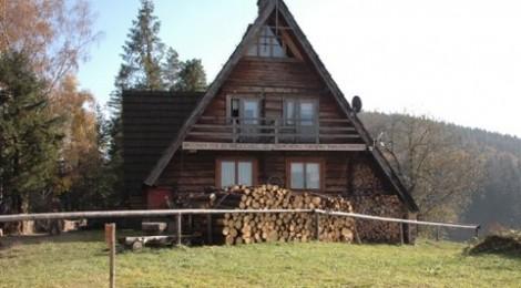 Rajd w Gorcach – 23/25 października 2009