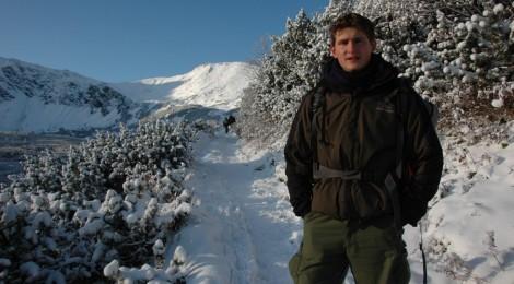 Rajd w Tatry 2011