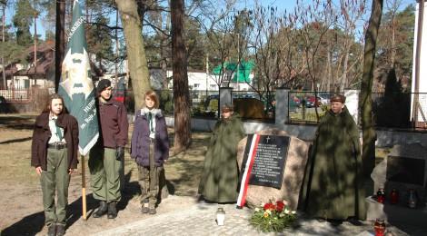 Rocznica Katynia i Smoleńska w Józefowie