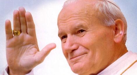 Kolejna rocznica śmierci Jana Pawła II