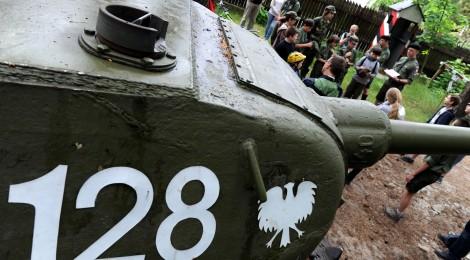 "Gra Miejska ""Bitwa pod Monte Cassino"""