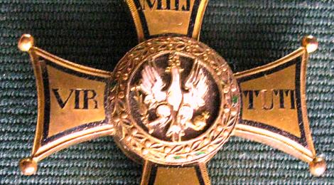 Order Virtuti Militari - minęło 220 lat od jego ustanowienia