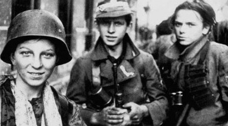 Szare Szeregi powstały 71 lat temu!