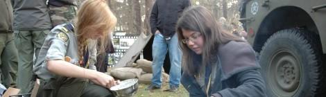 Piknik Patriotyczny w Józefowie - 11 listopada 2012