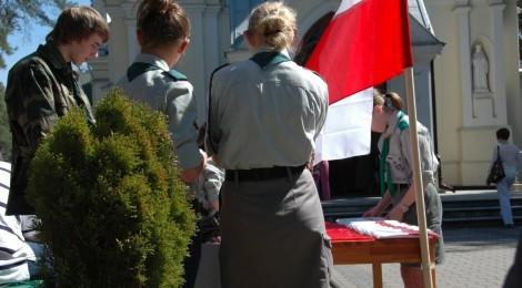 222 rocznica uchwalenia Konstytucji 3 Maja
