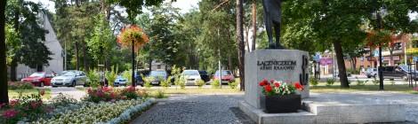 69 rocznica wybuchu Powstania Warszawskiego - Józefów