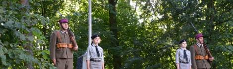 Święto Wojska Polskiego w Wiązownie - 15 sierpnia 2013