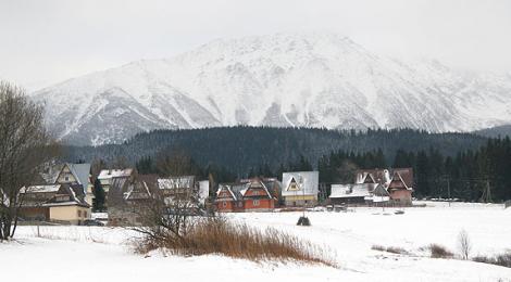 Zimowisko Murzasichle 2014: 17 - 22 lutego 2014