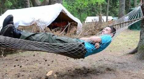 OLB - godzinny czas poobiedniego odpoczynku od zajęć