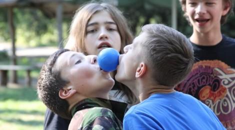 Ankieta dla Rodziców po drugim turnusie obozu 2014