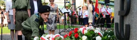 70 rocznica wybuchu Powstania Warszawskiego - Józefów